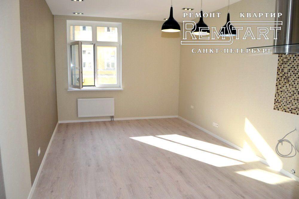 Ремонт двухкомнатной квартиры в Киеве: правильные цены