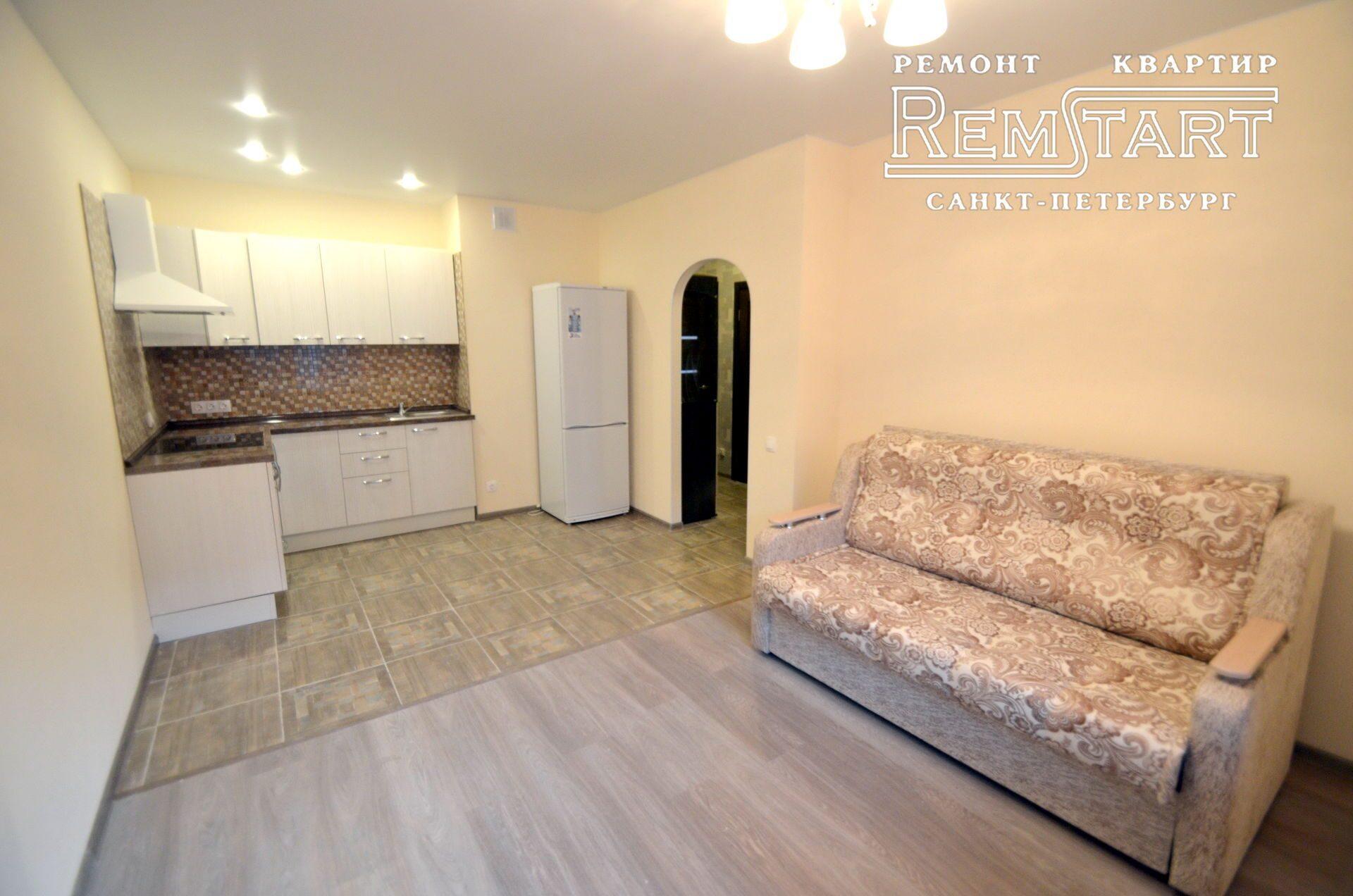 Ремонт квартир под ключ в Киеве 2018 - VIP-Remont