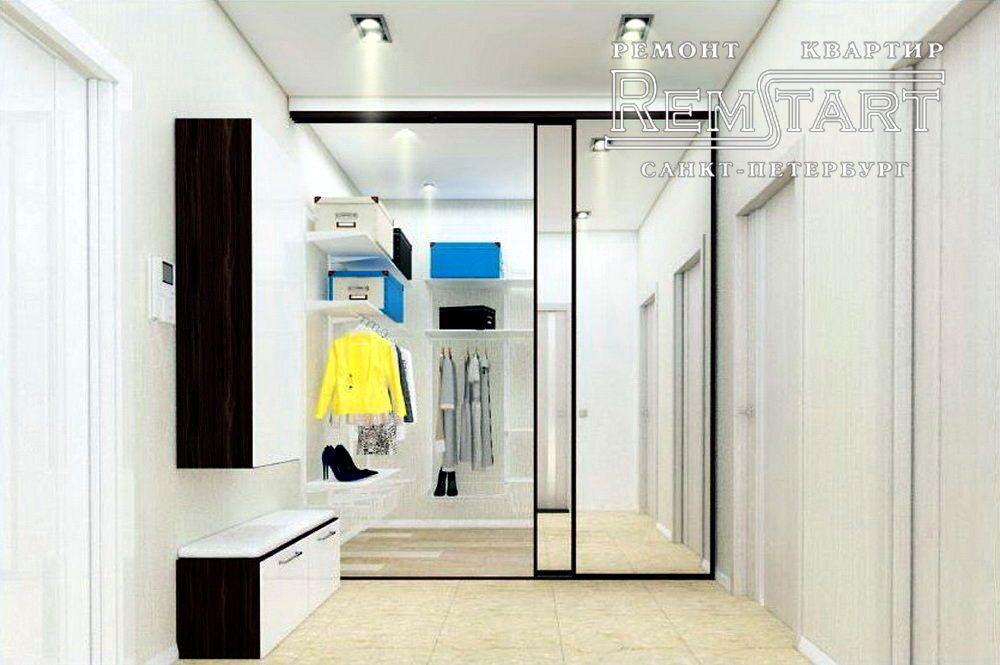 Дизайн квартиры 10