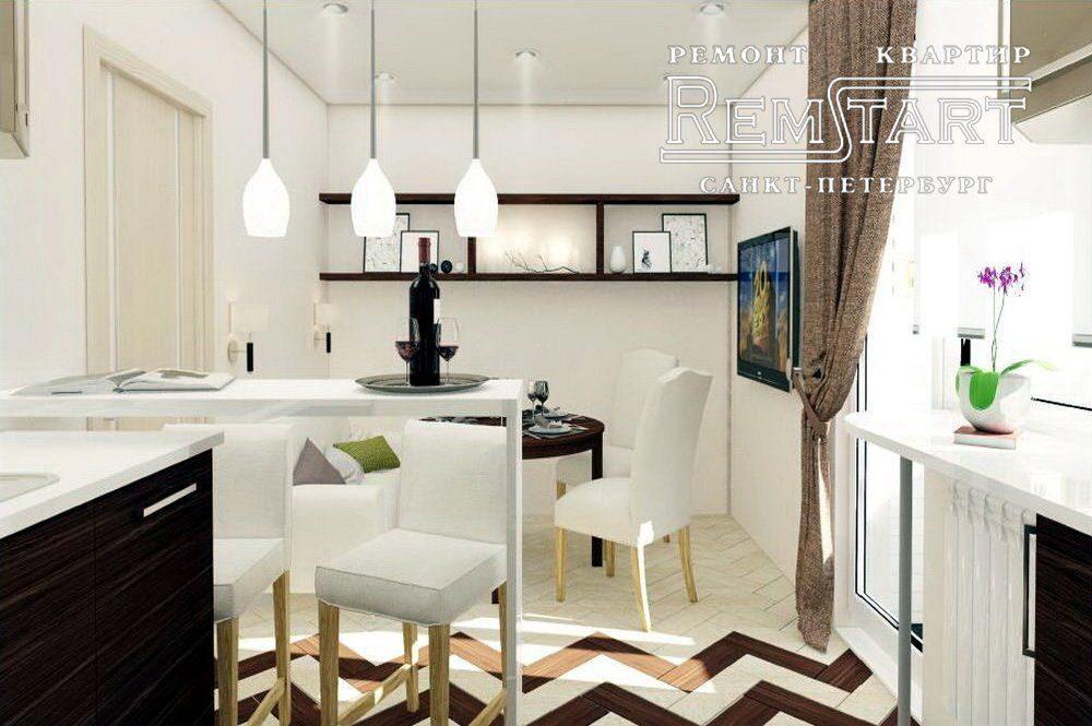 Дизайн квартиры 4