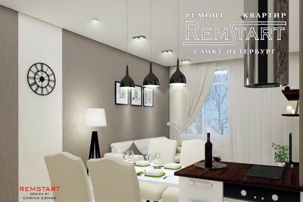 Дизайн квартиры 6