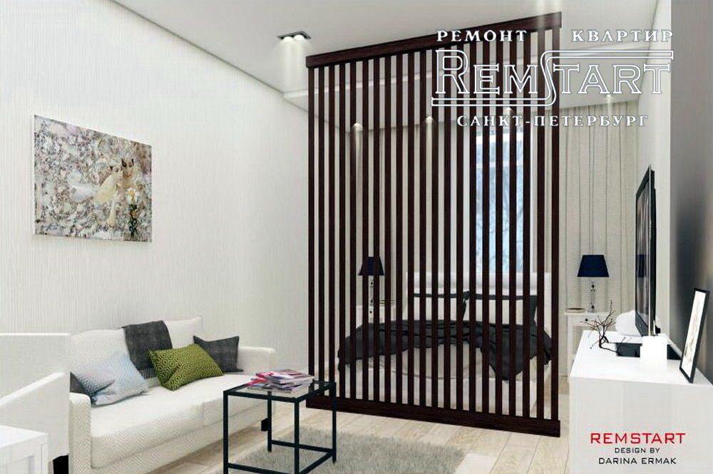 Дизайн квартиры 7