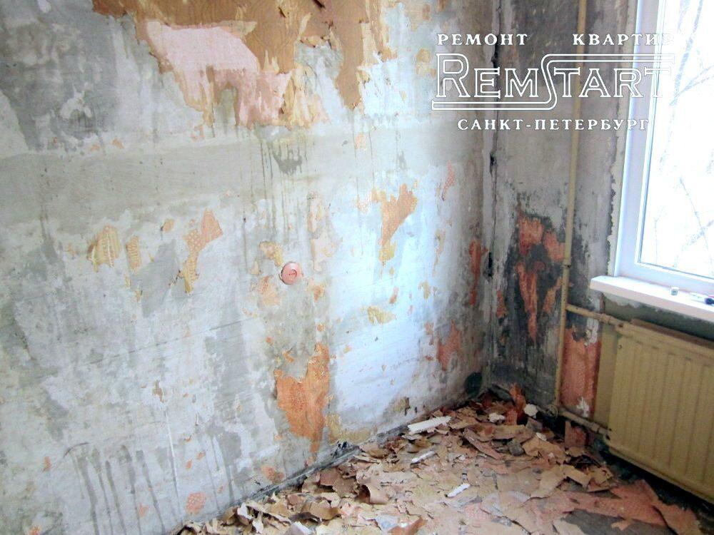 Ремонт квартир под ключ в Крыму: цены, советы по выбору