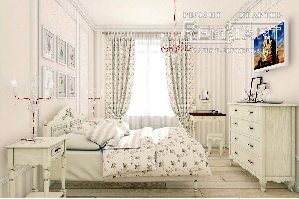 11. Спальня
