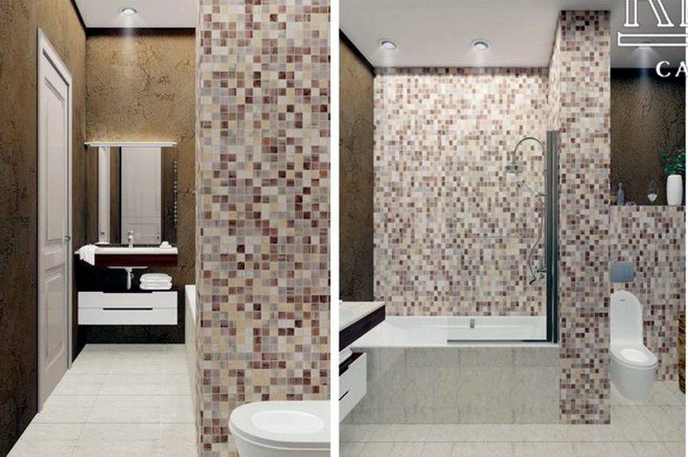 12. Ванная комната дизайн