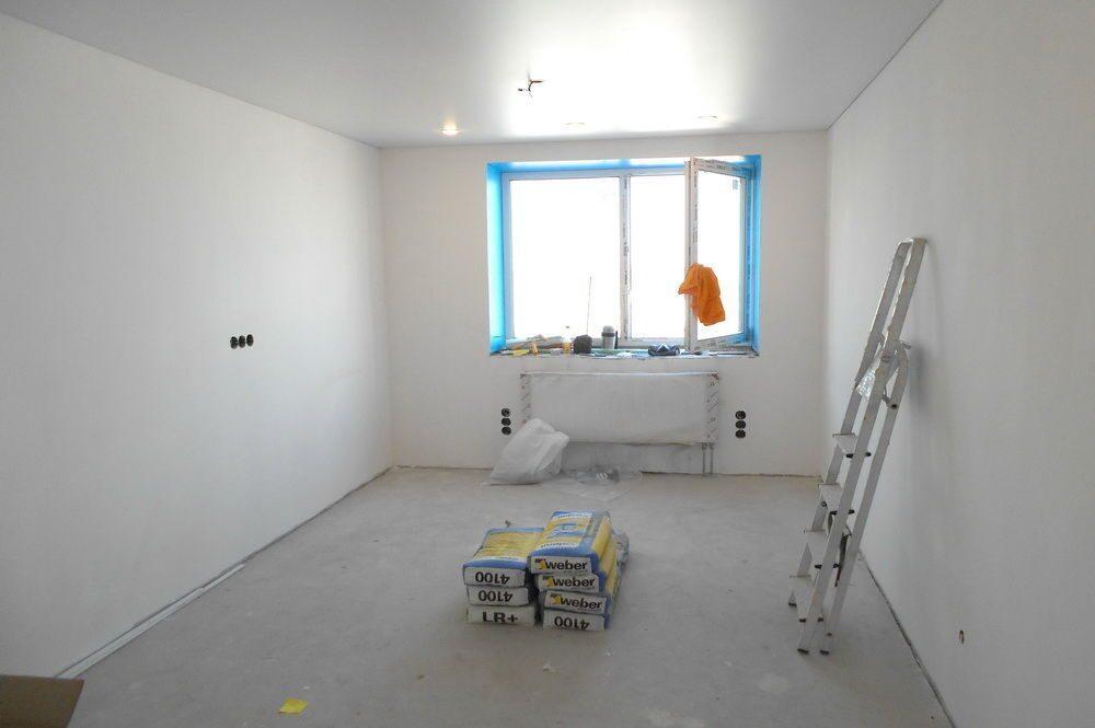 Ремонт однокомнатной квартиры под ключ от дизайна до