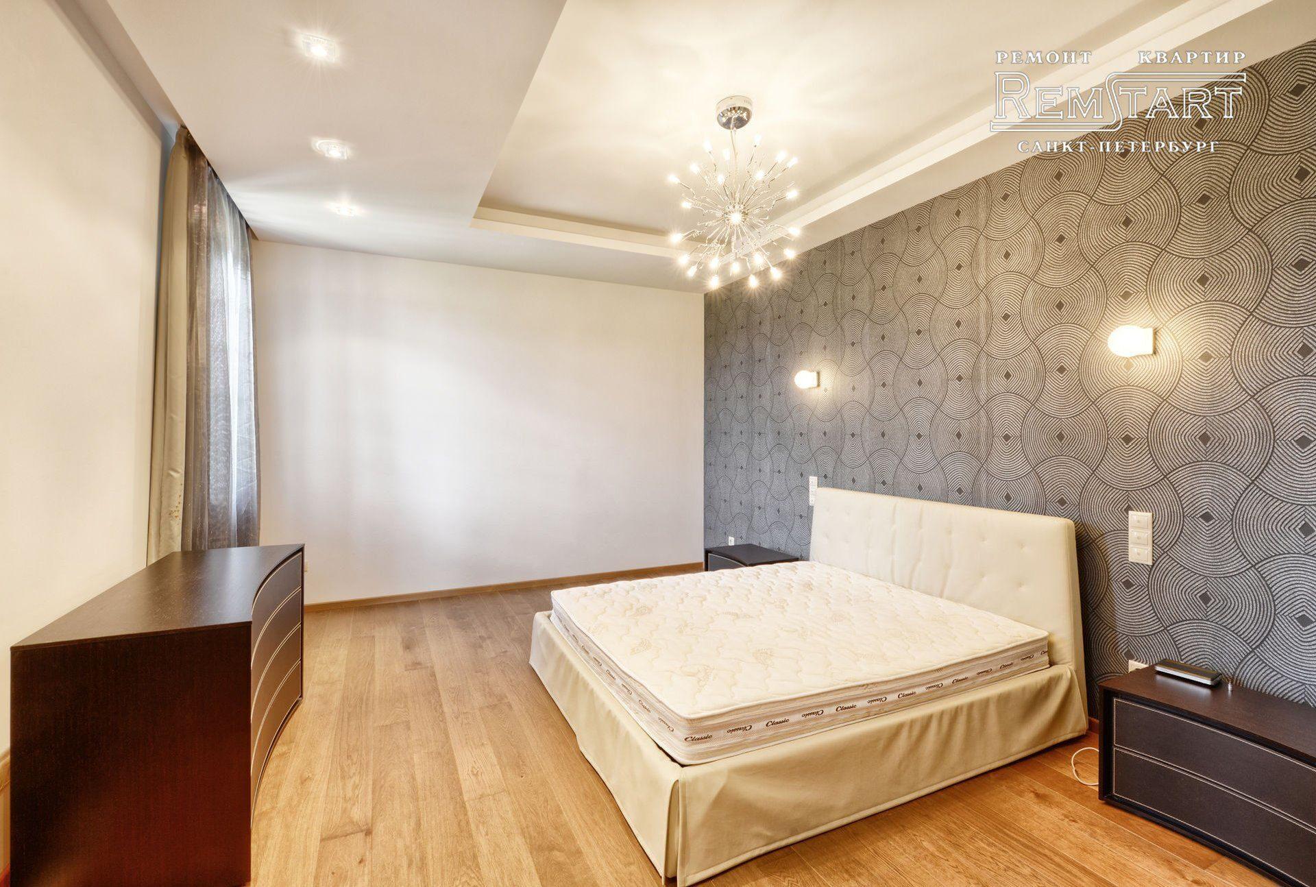Дизайн интерьера в квартире | Рего-Ремонт Иваново