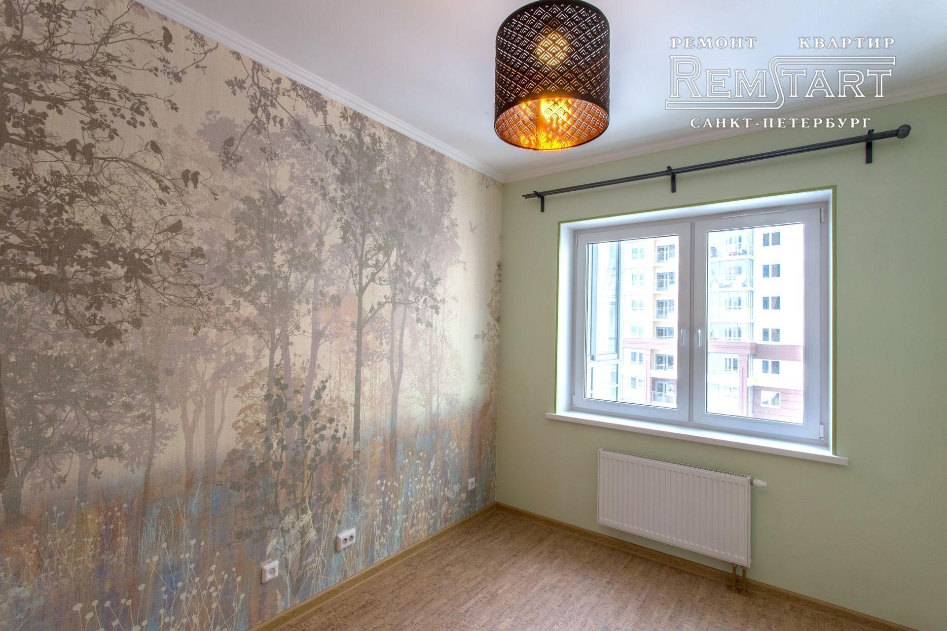Ремонт квартир галереи