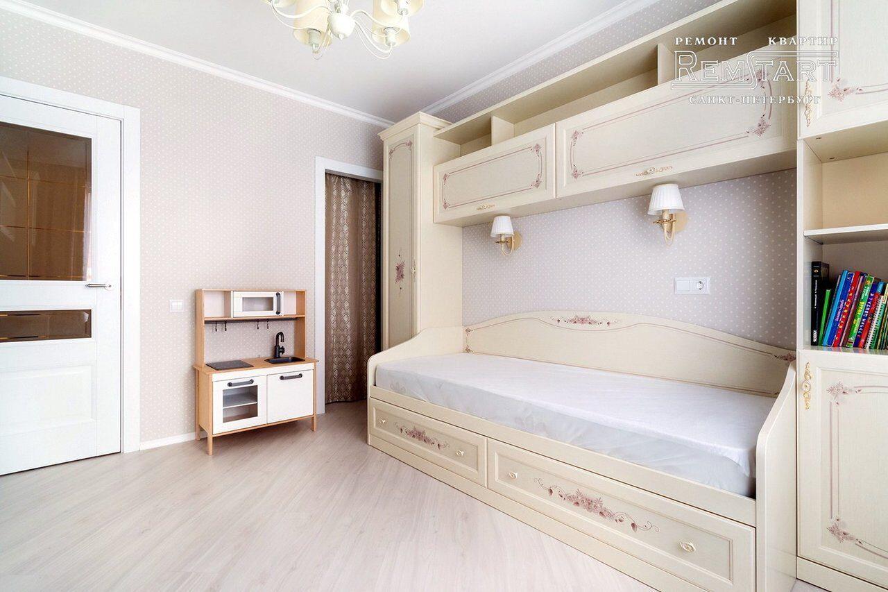 Купить квартиру с ремонтом в новостройке вышгород